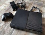 Konsole XBOX ONE 500GB mit