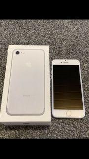 iPhone 7 Weiß selber 32GB