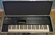 Yamaha DX7IID FM-Synhesizer