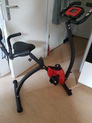 Hometrainer Easy Bike von Styletics