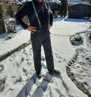 Schifoarn Toller Skianzug