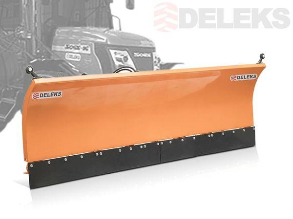 DELEKS® SSH-04 2 2-A Schneeschild