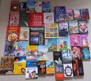 196 gemischte Bücher für den