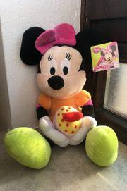 Minnie Mouse unbespielt