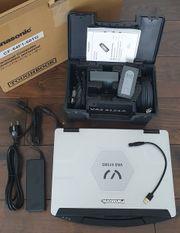 Original 6154A Panasonic CF-54 VAS6150D