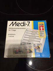 Medi 7 Arzneimittel Bereiter 7