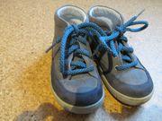 Schuhe von Superfit Gr 24