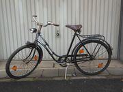 Oldtimer-Fahrrad Dürkopp