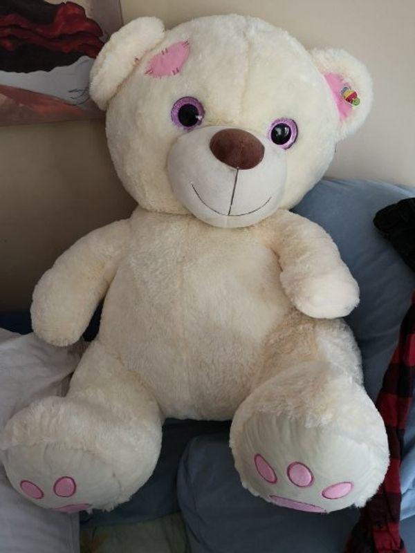 Riesen XXL Plüsch Bär Teddybär