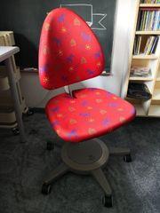 Schreibtischstuhl für Kinder Moll maximo