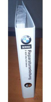 BMW F 650 GS F650