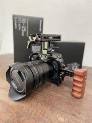 PANASONIC GH5 FilmmakerKit