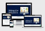 Praktikumsplatz im Bereich Webdesign für