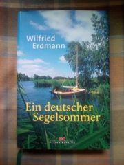 Ein deutscher Segelsommer Deutsch