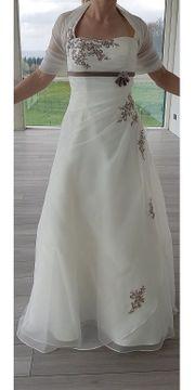 Hochzeitskleid Brautkleid inkl Versand