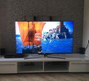 Samsung UE55KS8090 55 Zoll FLAT