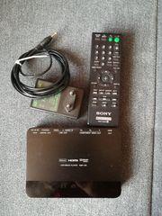 SONY USB Media Player SMP-U10