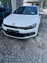 Verkaufe VW Scirocco TSi Bluemotion