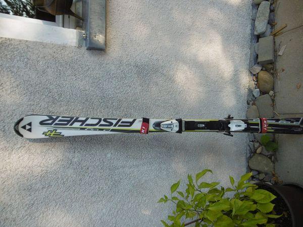 Ski von Fischer