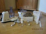 Küchenmaschine BRAUN Multisystem K 1000