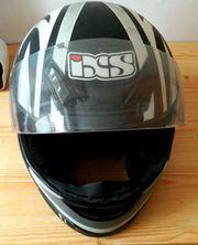 Gr XL Motorradhelm IXS