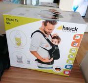 Hauck Babytrage