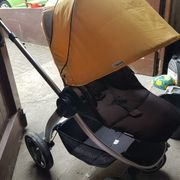 kinderwagen buggy und babywagen