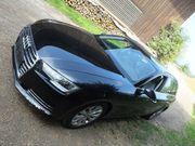 Audi A 4 Sport Erstbesitz