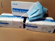 150 Stck Medizinische Gesichtsmaske- OP