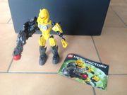 LEGO HEROFACTORY EVO 6200