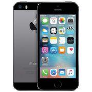 Apple iPhone SE 64GB silber-grau