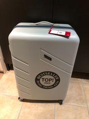 Hartschalenkoffer NEU Travelite Tourer 4-Rollen-Trolley