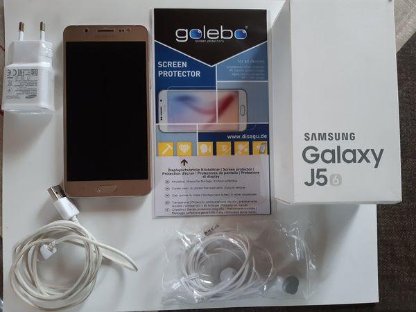 Verkaufe ein neuwertiges Samsung Galaxy