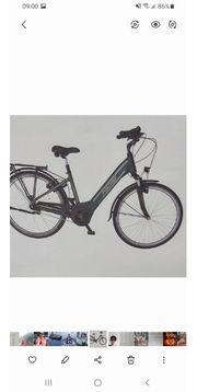 E- Fahrrad