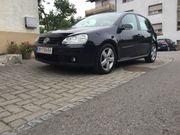 VW Golf 5 TSI