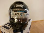 SHOEI QWEST Integralhelm Motorradhelm Kinderhelm