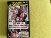 VHS Film Pamela Anderson