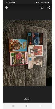 diverse DVD s zu verkaufen