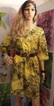 Italy handmade neue Sommer dress