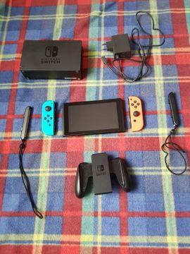 Nintendo Switch: Kleinanzeigen aus Unterbreizbach Räsa - Rubrik Nintendo, Gerät & Spiele