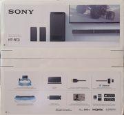 SONY HT-RT3 5 1-Kanal Home