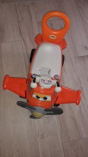 Rutschauto Disney Planes Fire Rescue -