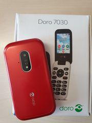 Handy Seniorenhandy Doro 7030
