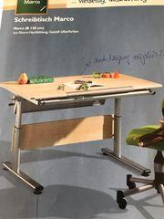 Paidi Schreibtisch Büffelland-2