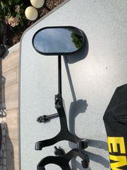 Emuk Außenspiegel für BMW E60