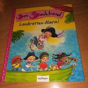 Kinderbuch Bea Backbord