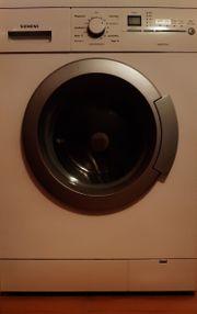 Siemens Waschmaschine für Bastler