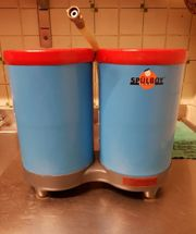 Spülboy Twin Gastronomie Spülhilfe
