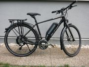 Bike Simplon Silkcarbon ERA 50