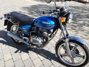 Honda 400 twin bj 78
